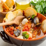 Каччукко рецепт рыбного супа