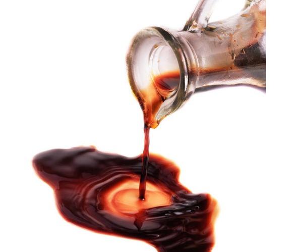Бальзамический уксус из винограда рецепт