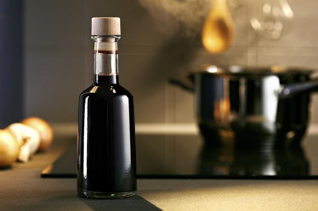 Бальзамический уксус рецепт balsamiko