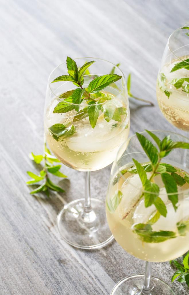 Hugo Cocktaile